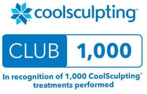 Coolsculpting 1000 Club