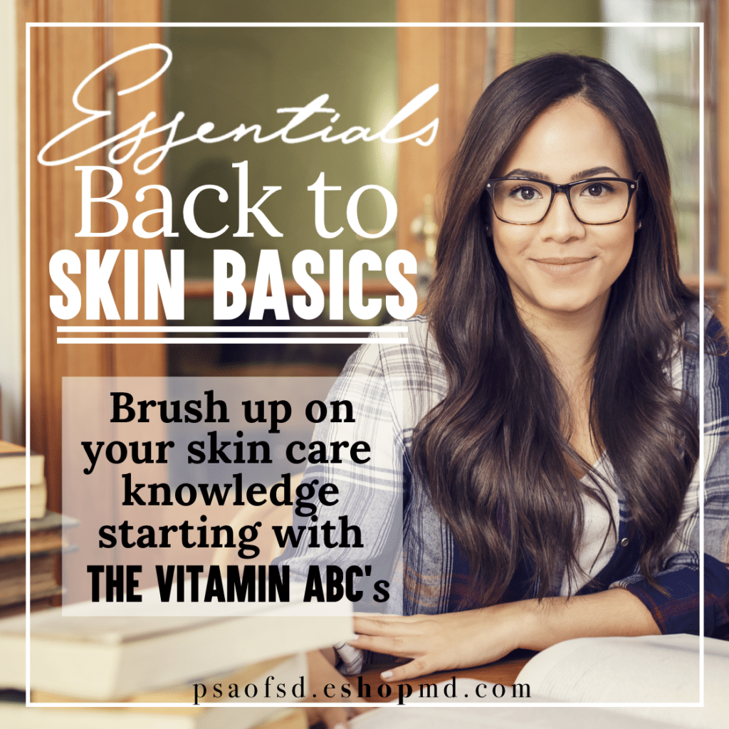 Essentials Back to Skin Basics Special